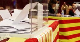 Junts pel Sí y la CUP suman mayoría absoluta con 72 escaños