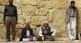Yazidíes, atrapados en la <em>cárcel</em> del Estado Islámico