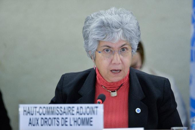 La ONU constata 1.479 civiles palestinos fallecidos