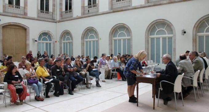 La ILP para una nueva ley educativa catalana propone suprimir la escuela concertada