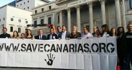 Canarias denuncia presiones del Ministerio a Repsol para que extraiga petróleo en las islas