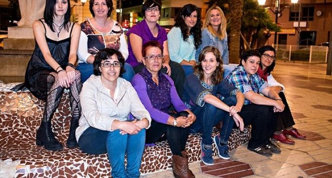 Una candidatura formada sólo por 11 feministas en las primarias de EUPV de Castellón