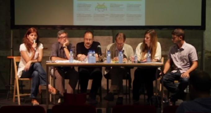 [VÍDEO] El proceso soberanista, a debate