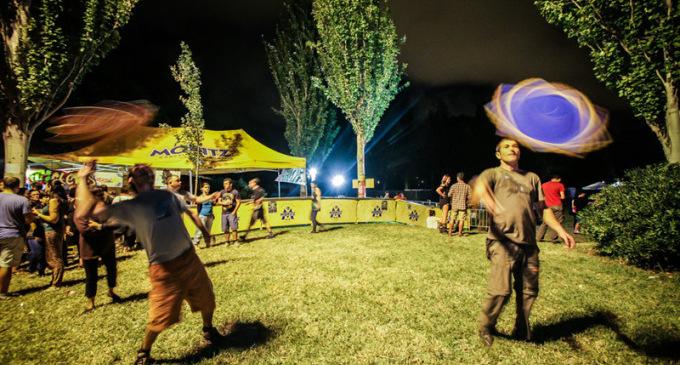 El festival Esperanzah! difunde la economía solidaria de la mano de Manu Chao