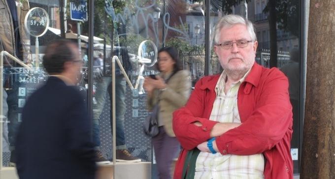 """""""Sobrevivir al tsunami de Podemos no va a ser fácil para IU"""""""