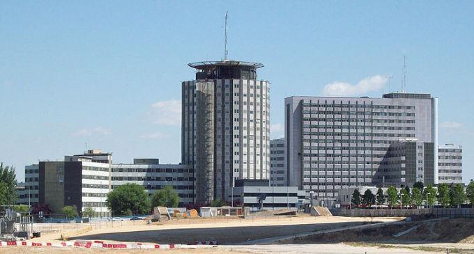 Recortes y ébola: de las salas de aislamiento del Carlos III a las sábanas de La Paz