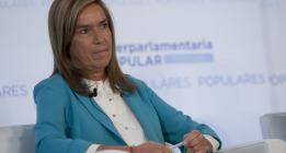 El juez Ruz considera que Ana Mato se lucró de la trama Gürtel
