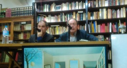 """Gregorio Morán: """"Más de uno se fotocopiará las once páginas en lugar de comprar el libro"""""""
