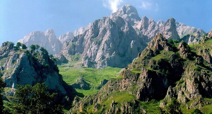 La enmienda del PP para 'proteger' a los terratenientes en los Parques Nacionales