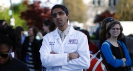 <em>¿Zar del ébola? Necesitamos un Director General de Salud Pública</em>
