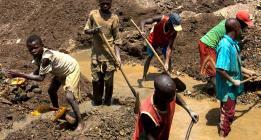 Regulación y ayuda, imprescindibles para acabar con los minerales de conflicto