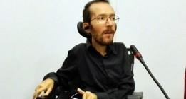 Pablo Echenique barre en Aragón y se imponen Luis Alegre y Gemma Ubasart