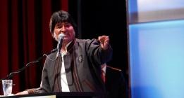 Bolivia ante el reto de acabar con la impunidad en la justicia