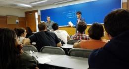 Un círculo para desenmascarar a la casta universitaria