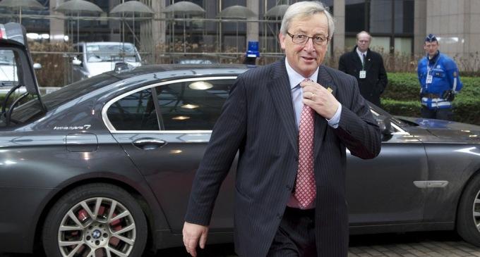 Francia da un paso atrás en el TTIP