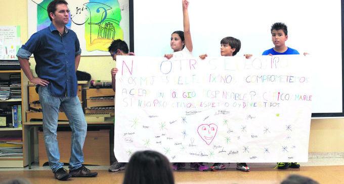 Educación para la Ciudadanía sobrevive en las aulas andaluzas