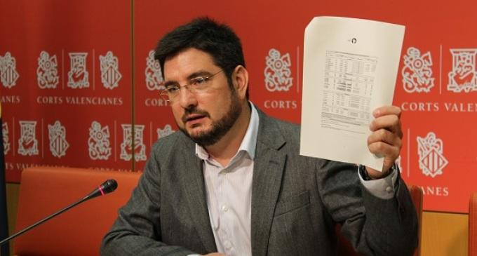 """Ignacio Blanco: """"Nuestro programa, programa, programa nos diferencia del resto de partidos"""""""