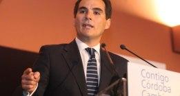 La multa del Banco de España al alcalde de Córdoba por su paso por Cajasur ya es firme