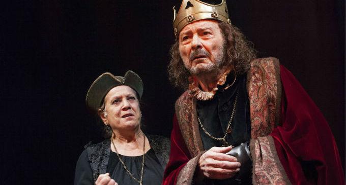 <em>Ricardo III o la corrupción homicida</em>