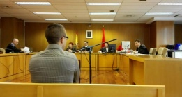 La Audiencia Provincial ordena la detención y el ingreso en prisión de Alfon