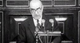 Memoria histórica al revés en Madrid: honores a Carrero