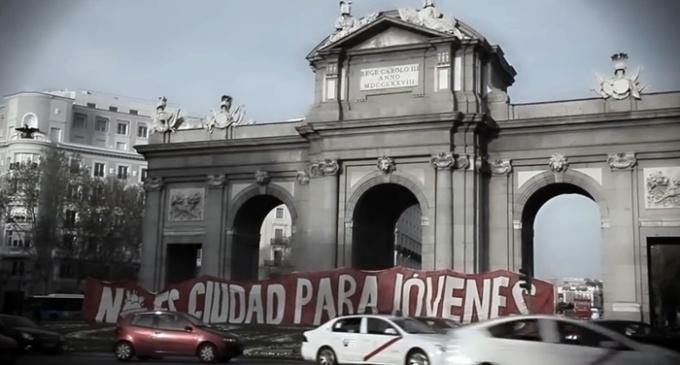 <em>Madrid tampoco es ciudad para jóvenes inmigrantes</em>