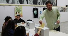 Ignacio Blanco será el candidato de Esquerra Unida a la Generalitat Valenciana