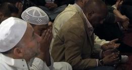 La presión vecinal impide el cierre de una mezquita en Getafe