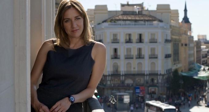 """Tania Sánchez: """"Si IU desaparece el cambio en este país será peor"""""""