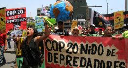 La Cumbre de los Pueblos exige soluciones reales al cambio climático