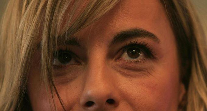 Sonia Castedo anuncia su dimisión a través de Facebook