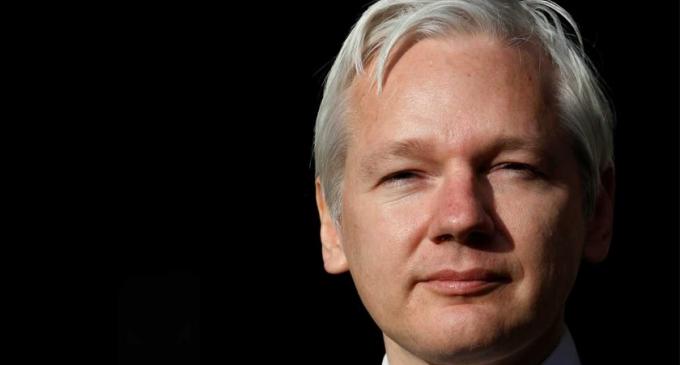 El castigo de Julian Assange: estar condenado sin haber sido acusado