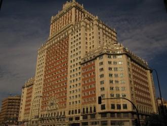 Edificio España 1