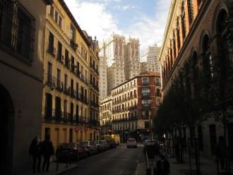 Edificio España 2