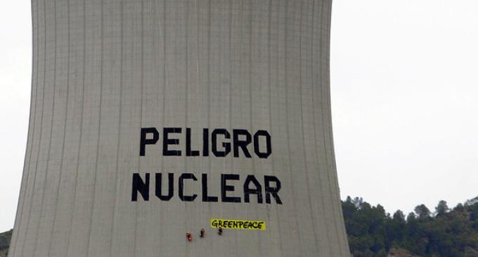 Libre de nucleares: un grupo efímero para una pregunta importante