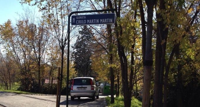 El PP de Madrid pone a una plaza el nombre de un alcalde y delator franquista