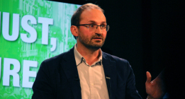 """Herrera llama a construir una lista """"transversal"""" de izquierdas en Cataluña"""