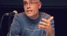 "Luis G. Reyes: ""La crisis energética nos hará volver a un modelo agrícola"""