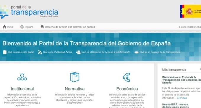 El Consejo de Transparencia gastó 1,2 millones de un presupuesto de 2 en su primer año de funcionamiento