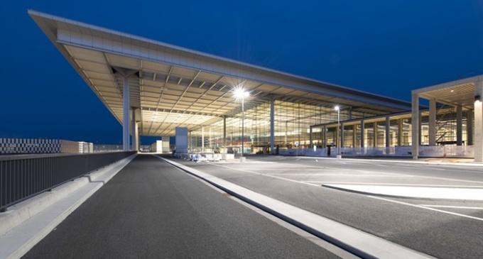 El aeropuerto de Berlín-Brandeburgo y otros fiascos alemanes