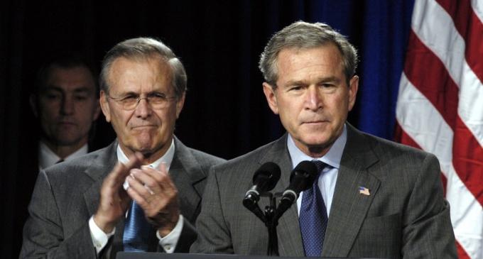 "La CIA torturó de forma ""brutal"" tras el 11-S y mintió para ocultarlo"
