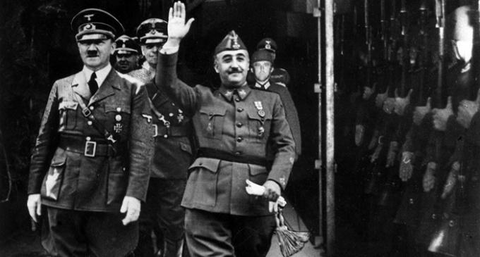 Revisionismo histórico para una alucinada Tercera Guerra Mundial