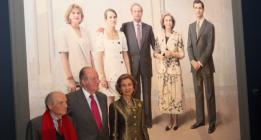 <em>Cómo mirar el retrato de la Familia Real</em>