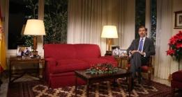 """Felipe VI exige """"cortar de raíz"""" la corrupción, pero elude citar a la infanta"""