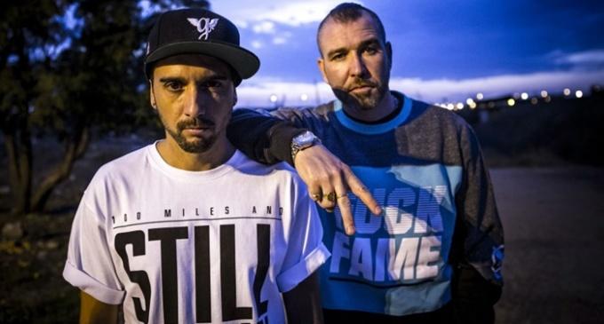 """SFDK: """"El hip hop nació como una vía de escape de los problemas sociales"""""""