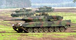 <em>Alemania: la &#8216;punta de lanza&#8217; de la OTAN</em>