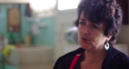 Sissy Vovou, la mujer que quiso enfrentarse a Tsipras