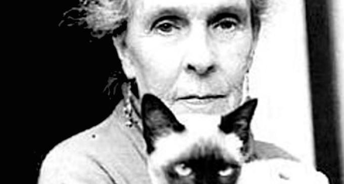 Las memorias políticas de Leonora Carrington