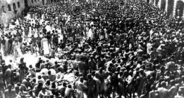 La Audiencia Nacional archiva la causa por el genocidio en Mauthausen