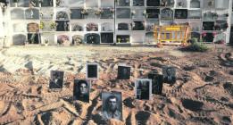 El PP rechaza la ley de Memoria Histórica valenciana